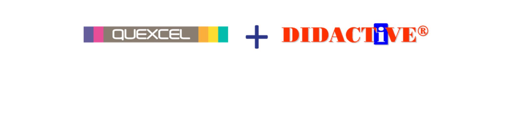 Quexcel acquires Didactive per January 1. 2021