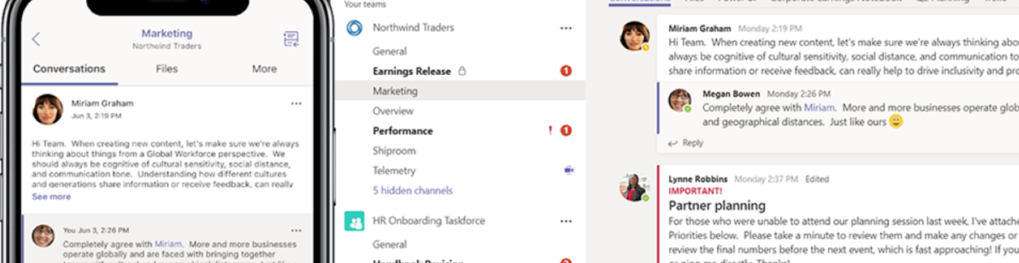 Stimulate work from home with free Microsoft Teams